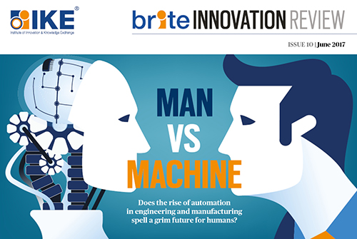 Brite Innovation Review Issue 10