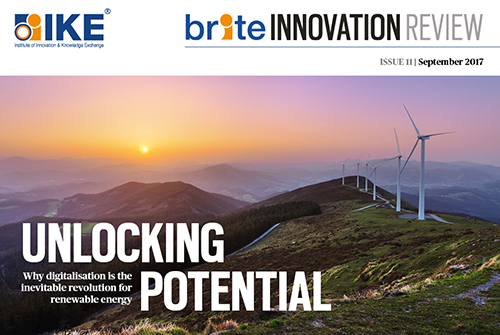 Brite Innovation Review Issue 11