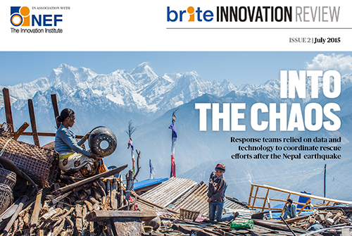 Brite Innovation Review Issue 2 July 2015