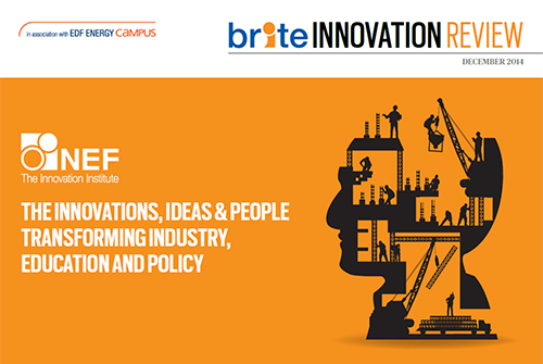 Brite Innovation Review 2014