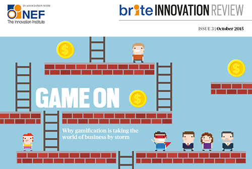 Brite Innovation Review Issue 3 October 2015
