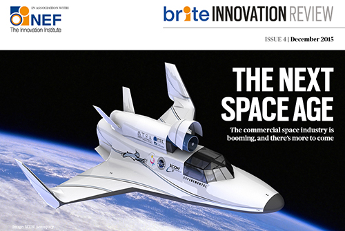 Brite Innovation Review Issue 4 December 2015