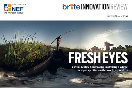 Brite Innovation Review Issue 5
