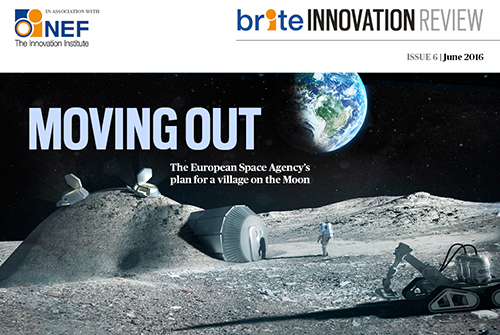 Brite Innovation Review Issue 6