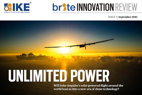 Brite Innovation Review Issue 7