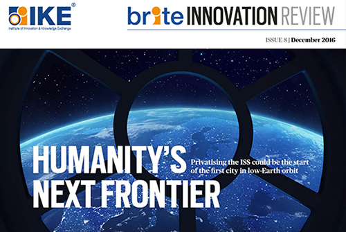 Brite Innovation Review Issue 8
