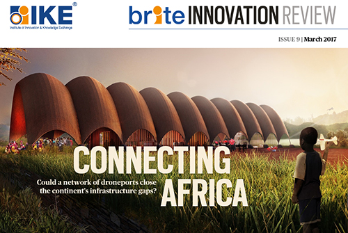 Brite Innovation Review Issue 9