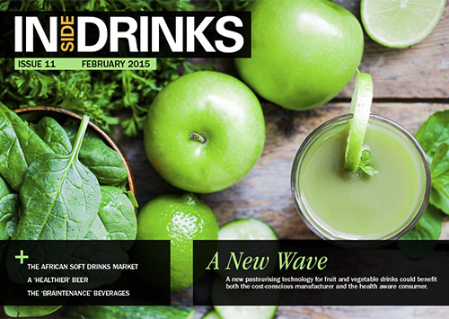 Inside Drinks Magazine Issue 11, February 2015