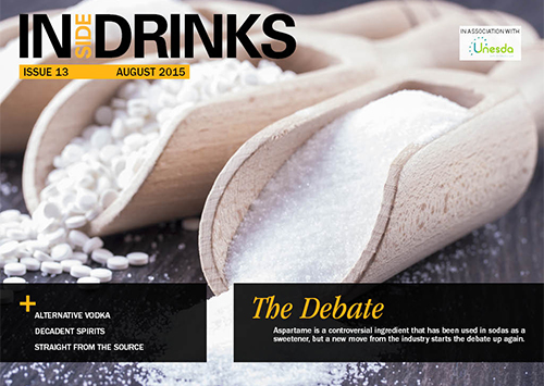 Inside Drinks Magazine Issue 13, August 2015
