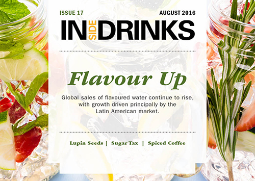 Inside Drinks Magazine Issue 17, August 2016