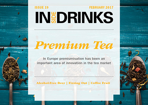 Inside Drinks Magazine Issue 19, February 2017