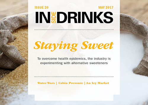 Inside Drinks Magazine Issue 20, May 2017