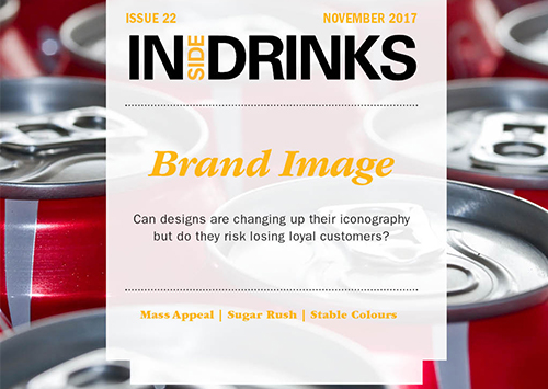 Inside Drinks Magazine Issue 22, November 2017
