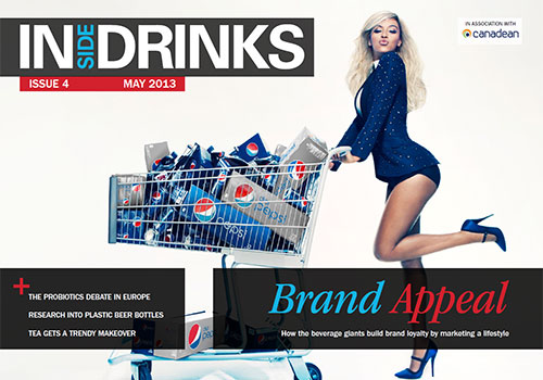 Inside Drinks Magazine Issue 5, August 2013