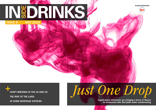 Inside Drinks Magazine Issue 8, May 2014