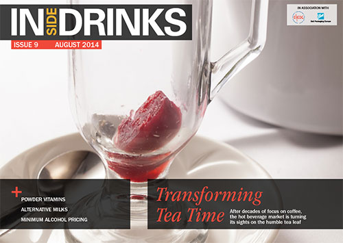 Inside Drinks Magazine Issue 9, August 2014