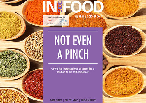 Inside Food Issue 10