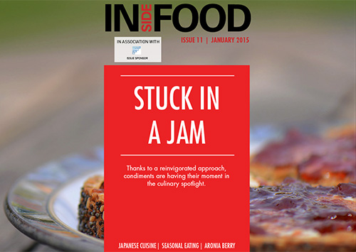 Inside Food Issue 11