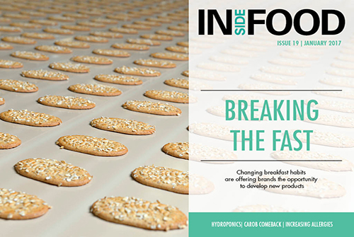 Inside Food Issue 19