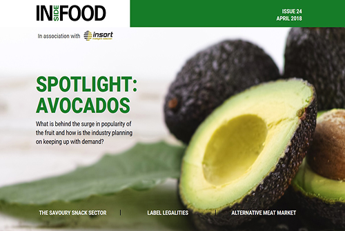 Inside Food Issue 24