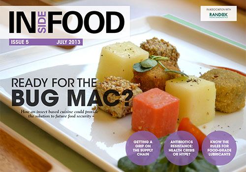 Inside Food Issue 5