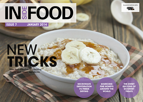 Inside Food Issue 7