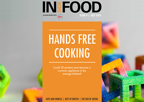 Inside Food Issue 9