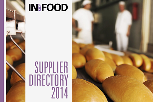 Inside Food Directory 2014