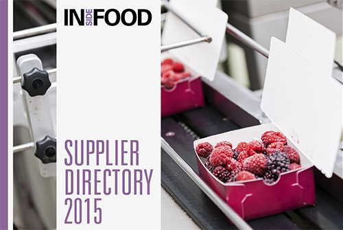 Inside Food Directory 2015