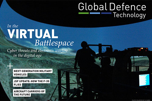 Global Defence Technology Issue 1