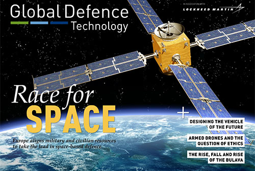 Global Defence Technology Issue 10