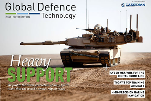 Global Defence Technology Issue 12