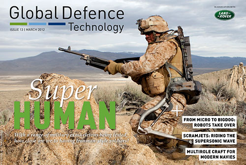 Global Defence Technology Issue 13