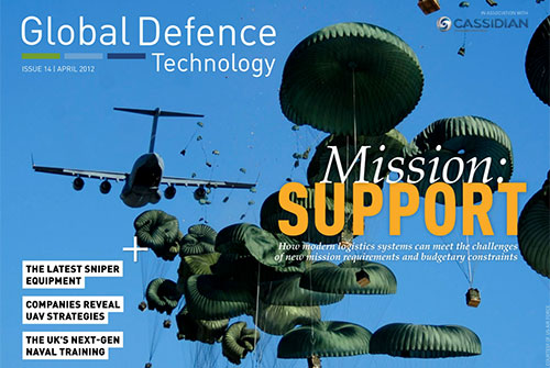 Global Defence Technology Issue 14