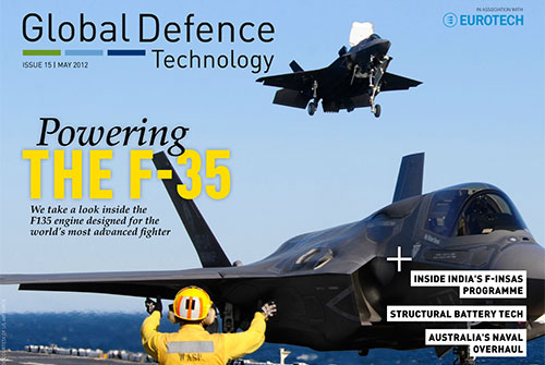 Global Defence Technology Issue 15
