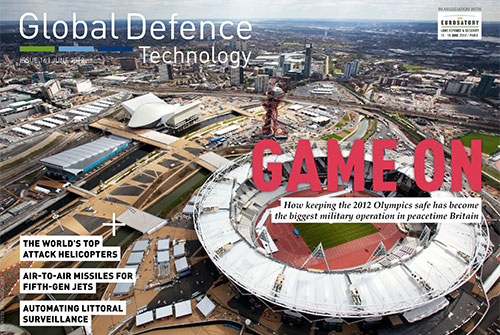 Global Defence Technology Issue 16