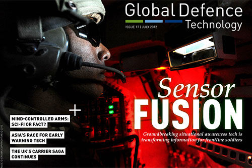 Global Defence Technology Issue 17