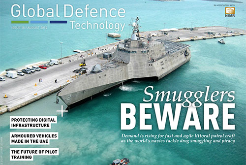 Global Defence Technology Issue 18