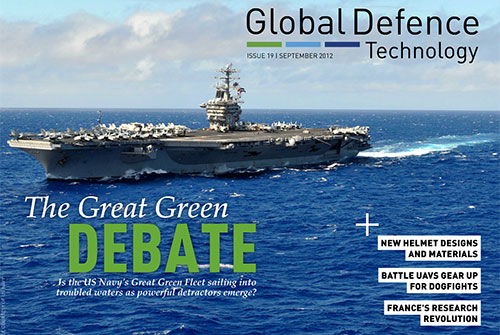 Global Defence Technology Issue 19