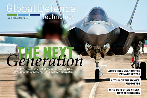 Global Defence Technology Issue 20