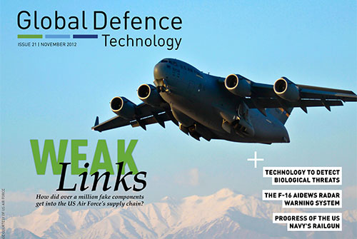 Global Defence Technology Issue 21