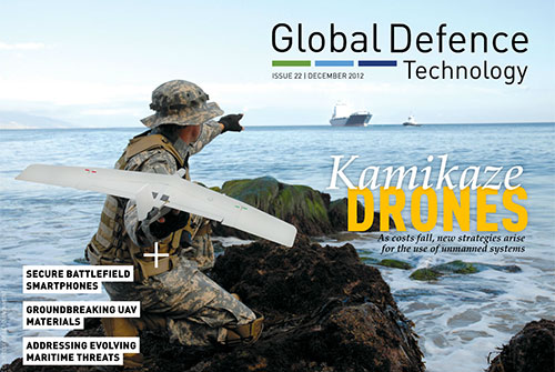 Global Defence Technology Issue 22