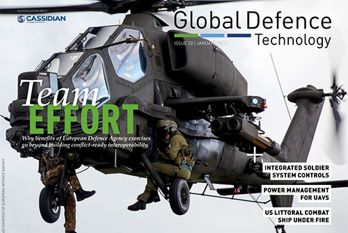 Global Defence Technology Issue 23