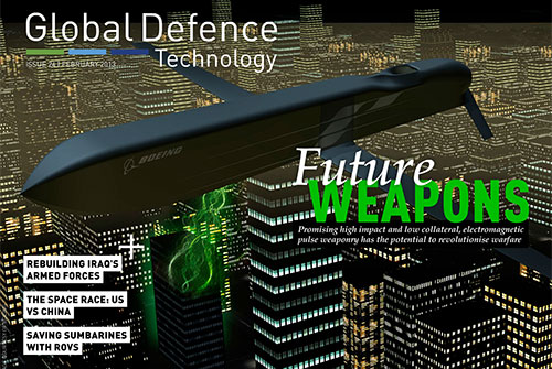 Global Defence Technology Issue 24
