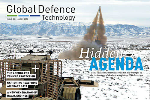 Global Defence Technology Issue 25