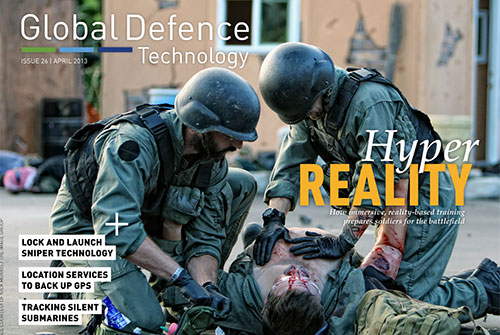 Global Defence Technology Issue 26