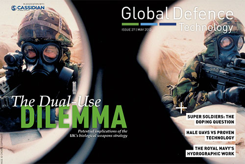 Global Defence Technology Issue 27