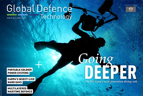 Global Defence Technology Issue 28