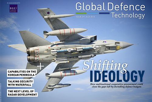Global Defence Technology Issue 29