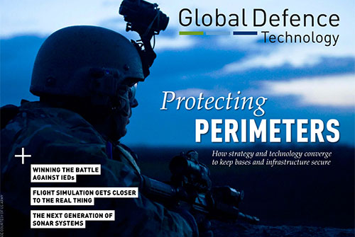 Global Defence Technology Issue 3